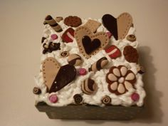 FIMO Biscuits box :)