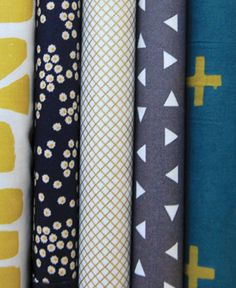 fabric to love!