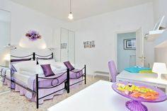 Regardez ce logement incroyable sur Airbnb : Donna Marina San Lorenzo-Termini - Appartements à louer à Rome