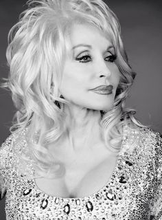 The Incomparable Dolly Parton