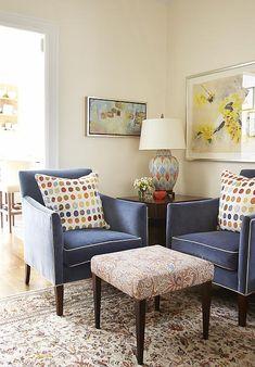 London flats sarah richardson and family rooms on pinterest - Sarah richardson living room ideas ...