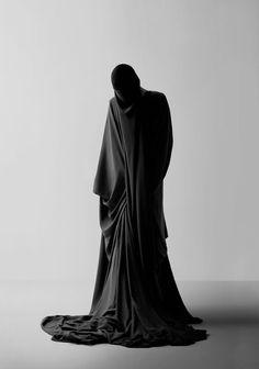 Hunters- The dark soul of the earthmade hunters (black)