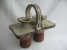 Spectacular 1960s Studio Pottery Vessel by Modarts1 on Etsy