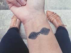 """Arctic Monkeys """"AM"""" tattoo. Paying homage to my favorite band."""