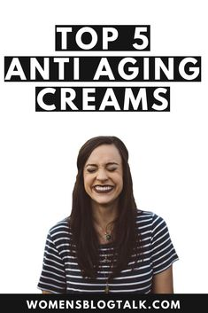 Our TOP 3 anti-aging creams eliminate wrinkles, lighten and brighten! If you're tired of using creams without results, check these out! Anti Aging Tips, Best Anti Aging, Anti Aging Cream, Anti Aging Skin Care, Wrinkle Creams, Face Creams, Healthy Skin, Skin Care Tips, Money