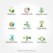 Resultado de imagen para logos de cocina sana