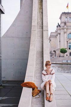 Berlin Fashion: SANZIBELL | Streetstyle | Travel | Lifestyle | Mode: SANZIBELL…