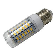 Simple Phigoning St ck E W SMD LED Leuchtmittel Warmwei AC V LED Birne
