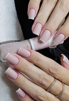 44 Stylish Manicure Ideas for 2019 Manicure: How to Do It Yourself at Home! Part manicure ideas; manicure ideas for short nails; Beautiful Nail Polish, Beautiful Nail Designs, Gorgeous Nails, Stiletto Nails Glitter, Gel Nails, Cute Nails, Pretty Nails, Square Acrylic Nails, Cream Nails