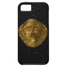 King Agamemnon Greece iPhone 5 Case  #iphonecases #iphone5case #greece #agamemnon