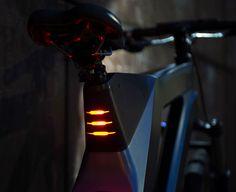 Dubike le vélo connecté autonome par le géant Baidu