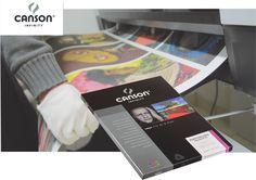 Le papier Canson Infinity, une impression de caractère et de qualité pour vos œuvres | l'Atelier Géant