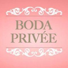 #Sitges #Barcelona Boda Privée ^_^ http://www.pintalabios.info/es/eventos-moda/view/es/1977 #ESP #Evento #Bodas