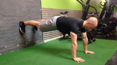 Develop a stronger core with these beginner, intermediate and advanced exercises