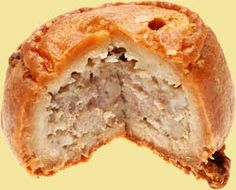 Pork pie recipes uk