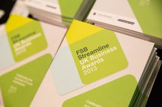 The day has finally arrived for the FSB Streamline UK Business Awards. #UKbusiness #business #smallbusiness