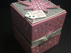 Hello, hello On se retrouve aujourd'hui pour parler d'une boite que j'ai appelé « la boite à chocolats » et que je vous ai présenté il y a quelques temps. Je…