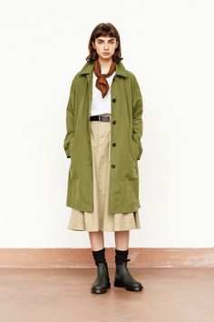 Super Ideas for style school autumn School Fashion, Girl Fashion, Fashion Outfits, Womens Fashion, Cheap Fashion, Margaret Howell, Character Outfits, Fashion Stylist, Look Cool