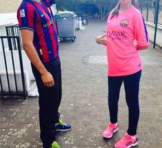Sports Couples, Sporty Girls, Sport Fashion, Mens Tops, T Shirt, Style, Supreme T Shirt, Swag, Tee Shirt