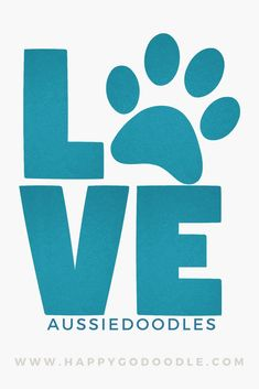 aussiedoodles are adorable! You Doodle, Doodle Dog, Poodle Mix Breeds, Words That Describe Me, Happy Today, Sharing Quotes, Mixed Breed, Uplifting Quotes, Goldendoodle