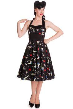 Forever Dead Dress