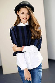 Meet Ciara Bravo, the Smart and Witty Star of 'Red Band Society' You're About to Fall in Love With