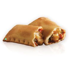 McDonald's India's Veg Pizza McPuff