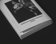 """Check out new work on my @Behance portfolio: """"Manual de zoología fantástica"""" http://be.net/gallery/57425035/Manual-de-zoologia-fantastica"""