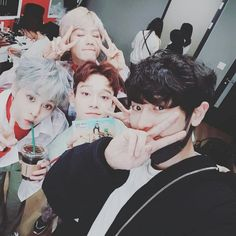 #CBX with Chanyeol