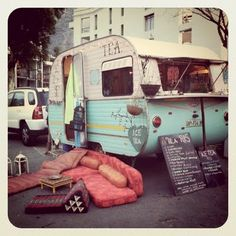 vintage : Kloof night market, Cape TOwn