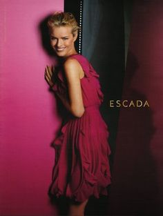 Escada I get so many compliments on this scent.