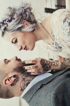 Picture Perfect - Rockabilly Wedding