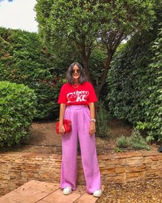 Stylish Outfits, Fashion Outfits, Urban Street Style, Colourful Outfits, Everyday Outfits, Spring Summer Fashion, Work Wear, Ideias Fashion, My Style