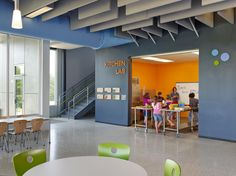 9 | How Smarter School Architecture Can Help Kids Eat Healthier Food | Co.Exist | ideas + impact