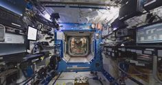 International Space Station U.S. Lab