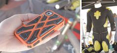 G-Form X-protect iPhone case