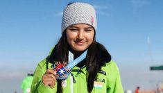 Aanchal Thakur wins first international medal in skiing for India; PM Narendra Modi congratulates