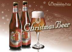 Juleøl fra Menabrea