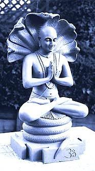 Patanjali, Father of Yoga