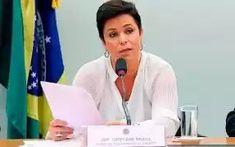 NONATO NOTÍCIAS: Justiça suspende nomeação e posse da nova ministra...