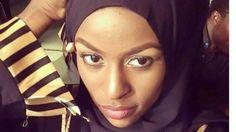 Ina son Adam Zango —Nafisa Abdullahi - BBC Hausa