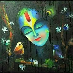 Wall paper flower watercolor paintings 45 Ideas for 2019 Art Buddha, Buddha Kunst, Indian Art Paintings, Oil Paintings, Watercolor Paintings, Art Floral, Acrylic Painting Canvas, Canvas Art, Art Sketches