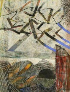 Heldentenor 2006 Tom Phillips, Frank Auerbach, Life Drawing, Renaissance, Mosaic, Toms, Abstract Art, Sculptures, Pastel