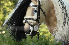 Stick Horses, Hobby Horse, Horse Photos, Crafts, Animals, Pictures Of Horses, Manualidades, Animales, Animaux