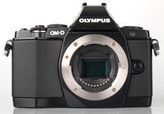 Olympus OM-D E-M5 Full Review [by Joshua Waller for ePhotoZine]