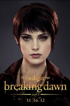 Alice |Breaking Dawn 2