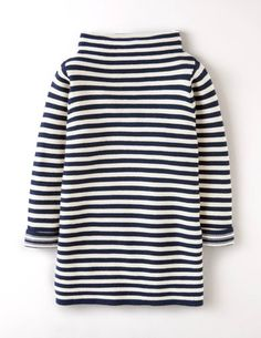 Sophia Striped Mod Sweater - spring/summer 2014