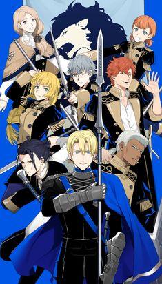 Epic Backgrounds, Fire Emblem Games, Fire Emblem Characters, Classic Video Games, Blue Lion, Animation, Game Art, Lions, Concept Art
