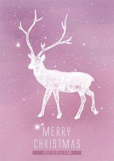 숫사슴 Wall Christmas Tree, Merry Christmas, Christmas Illustration, Deer, Diy And Crafts, Moose Art, Watercolor, Animals, Image