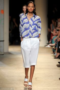Paul & Joe Spring 2014 Ready-to-Wear Collection Slideshow on Style.com
